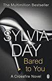Bared to You: A Crossfire Novel (English Edition)