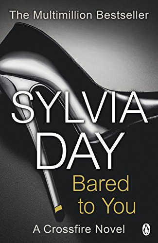 Bared to You Cover Image