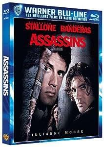 Assassins [Blu-ray]