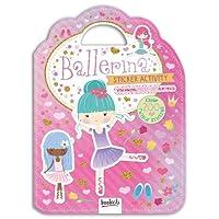 Ballerinas Sticker Activity (Carry Along Sticker Fun Classic)