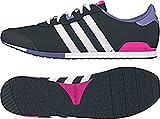 adidas Originals ZX 700 BE LO W Schwarz Damen Sneakers Schuhe Neu