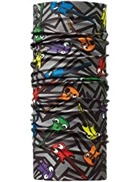 Buff High serviette multifonction pour enfant, Child Electrics 100125 UV