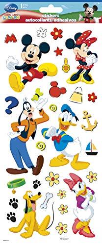 Pegatinas Disney