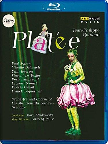 Bild von Rameau: Platée (Opera national de Paris, 2002)) [Blu-ray]