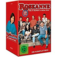 Roseanne - Complete Collection