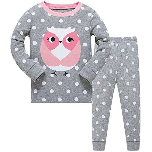 Girls Cute Owl...
