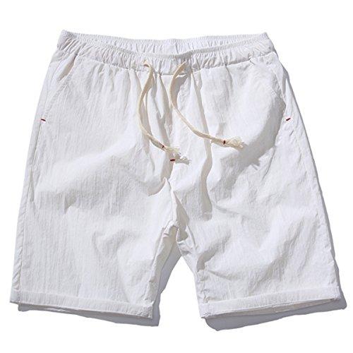 Vêtements Hommes Quick Dry Mince Plage Swim Trunk Tailles Et Couleurs Assorties A