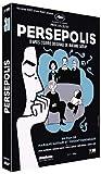 Persépolis / Marjane Satrapi, réal., scénario, aut. adapté |