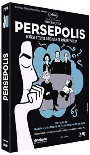 Vignette du document Persepolis