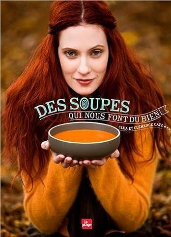 Des soupes qui nous font du (Libero Su Font)