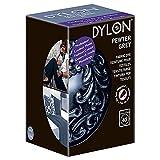 Dylon Tinte lavadora tela - gris peltre