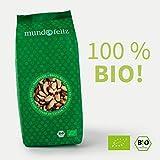 Mundo Feliz, noci brasiliane biologiche, 2 x 500 g