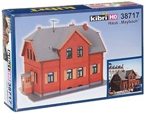 Kibri 38717 - H0 Haus Maybach: Amazon.de: Spielzeug