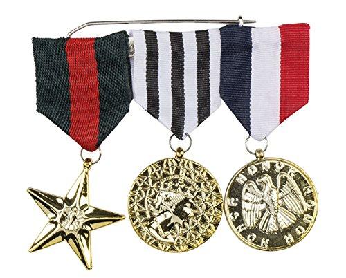 (Boland 44320 Militärische Auszeichnungen, Mens, One Size)