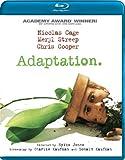 Adaptation / [Blu-ray] [Import anglais]