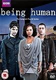 Being Human - Series 4 [Reino Unido] [DVD]