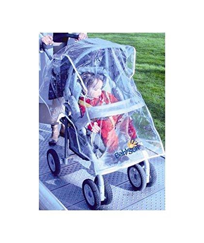 Babysun Nursery Habillage Pluie