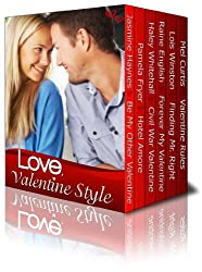 Love, Valentine Style (English Edition)