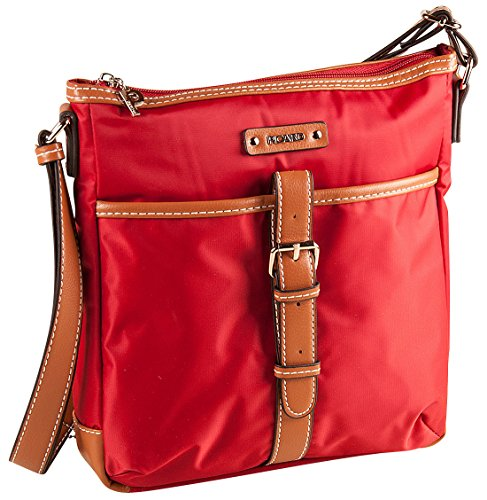Picard, Borsa a tracolla donna rosso Rot Rot