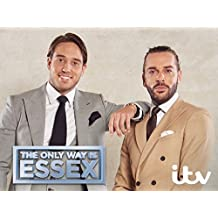 The Only Way Is Essex Series 22