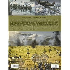 Il fronte orientale. La battaglia di Kursk: 42