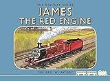 Thomas the Tank Engine: The Railway Series: James the Red Engine (Classic Thomas the Tank Engine) - Rev. Wilbert Vere Awdry