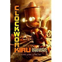 Clockwork Kiru: Steampunk Haiku