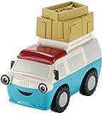 Mattel Fisher-Price DXN62 - Bob der Baumeister - Die Cast Fahrzeug Betti