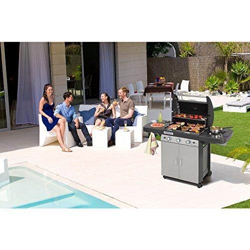 Campingaz 3 Series Classic LS 3 Burner Barbecue