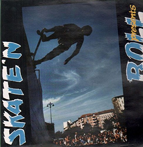 Skate'n Roll! Live auf dem Winterfeldtplatz / Berlin [Vinyl LP] [Vinyl LP]