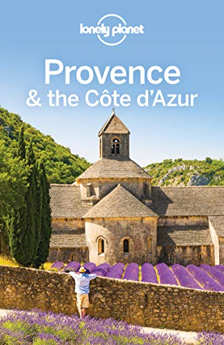 Lonely Planet Provence & the Cote d'Azur (Travel Guide) (English Edition)