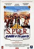 S.P.Q.R. 2000 1/2 anni kostenlos online stream