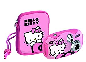 Ingo Hello Kitty 1.3MP Fotocamera digitale 1.3 megapixel