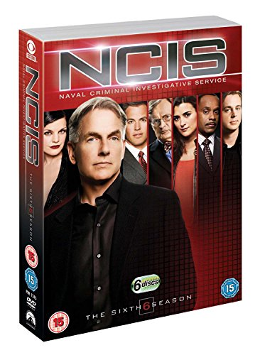 N.C.I.S. - Naval Criminal Investigative Service - Series 6