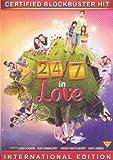 24/7 In Love (2012) Filipino DVD by Bea Alonzo