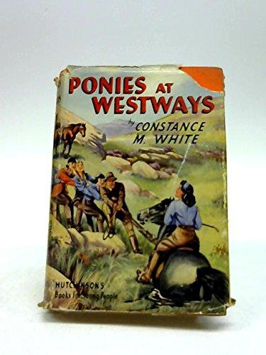 Ponies At Westways