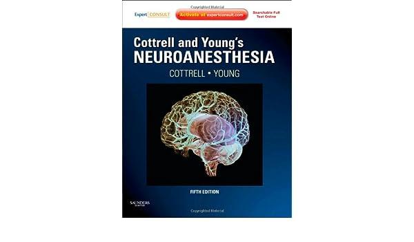 Neuroanesthesia pdf cottrell
