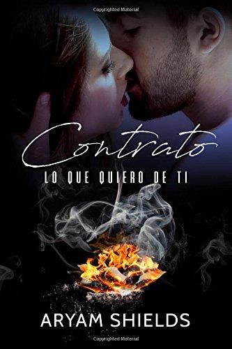 Contrato: Lo que quiero de ti: Volume 2 (Contarto)