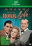 DVD Cover 'Roter Mohn - mit Hans Moser und Rudolf Prack (Filmjuwelen)