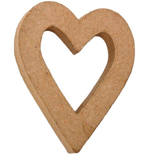 Country Love Crafts Paper bloc Dekopapier-Set