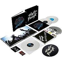 Alive 1997 + Alive 2007 (3 LP)
