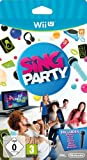 Sing Party inkl. Mikro [Software Pyramide] - [Nintendo Wii U]