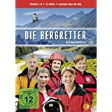 Die Bergretter - Komplettbox, Staffel 1-6
