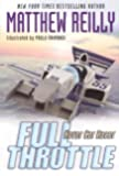 Full Throttle (Hover Car Racer)