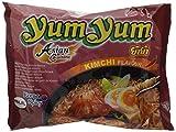 Yum Yum Instantnudeln, Kim Chi, 30er Pack (30 x 60 g)