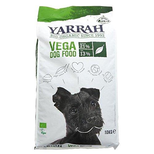 Yarrah cibo biologico vegano per cani 10 Kg