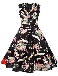78037b25059 Suchergebnis auf Amazon.de für  48 - Kleider   Damen  Bekleidung