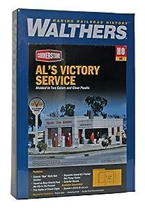 Walthers Corn Silverstone 933-3072-Modelo Ferrocarril Accesorios