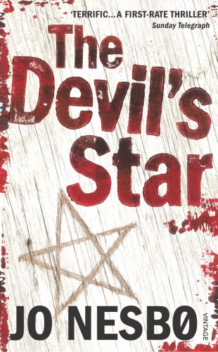 The Devil's Star (Harry Hole 5)