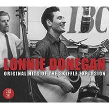 Original Hits of the Skiffle Explosion